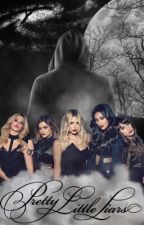 Pretty Little Liars|| Imagines & Preferences by Wreck-it-Ralph123X