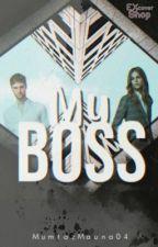 My boss 💢 by MumtazMauna04