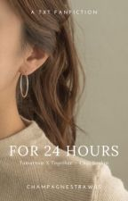For 24 Hours ➳ Soobin by -almondmilkk