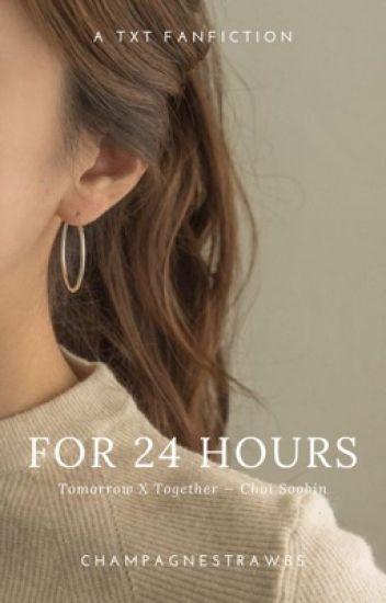 For 24 Hours ➳ Soobin