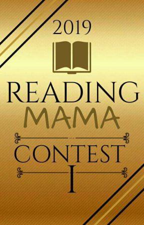 Reading MAMA Contest, 2019 by ReadingMAMA-