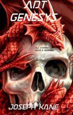 A Dragon's Tale-Genesys by Tyro619