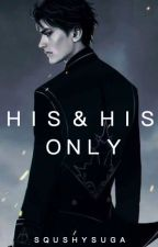 His and his only||Tom Riddle by squshysuga