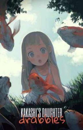 KAKASHI'S DAUGHTER ; drabbles by uchiha-