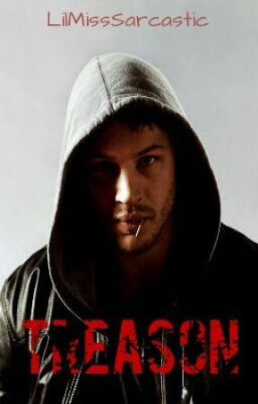 Treason (Coming Soon) by LilMissSarcastic