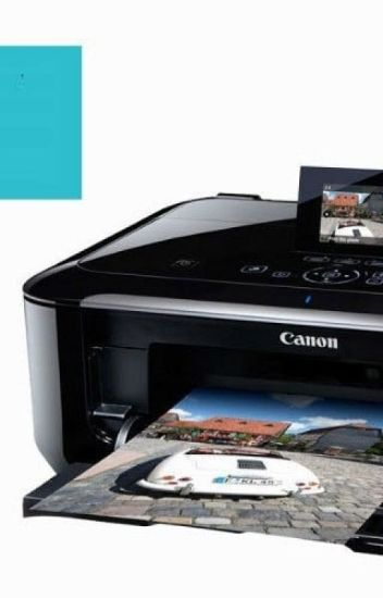 Install Canon Pixma mg2522 Printer With No CD