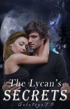 The lycan's secrets (Wolf secrets book 1) by Thewerewolfsack