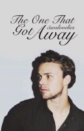 The One That Got Away - 5SOS // Ashton Irwin (Book 3) by 5S0Slovelies