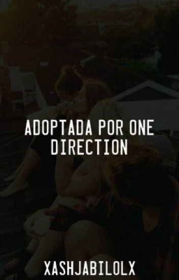 Adoptada por One Direction [En Edición]
