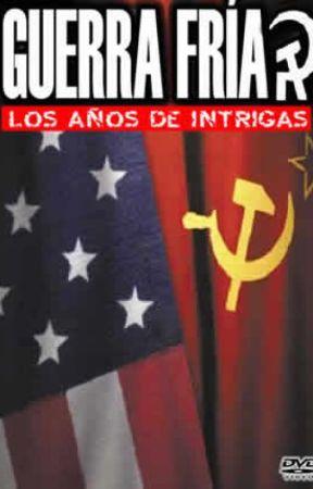 La Guerra Fria by albertoramiro