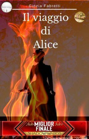 Il viaggio di Alice by Aliluceleona