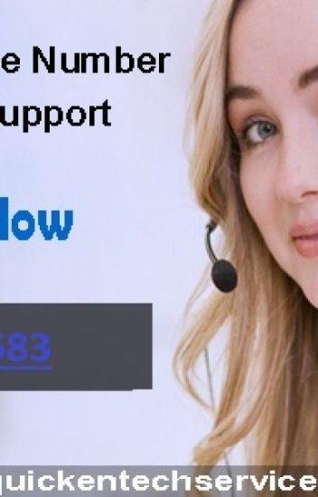 quicken support number+1-877-478-0683 - quicken tollfree