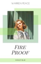 Fireproof - Warren Peace by hadleyblue