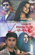 ESSENCE OF LOVE by jasmine_r22
