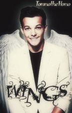 Wings (Larry) (ON HOLD) by TommotheHomo