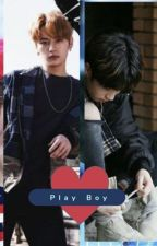 Play boy? Minsung || L•M•H & H•J•S by A17V95