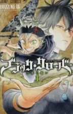 black clover x male reader (i am the monster) by lowerbirth