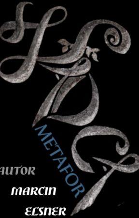 Władca Metafor by WladcaMetafor