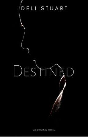 Destined  by YesItsDeli