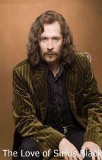 The Love of Sirius Black by MySuperWhoLock