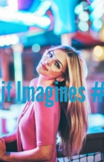 Gif Imagines #1 (GirlxGirl)