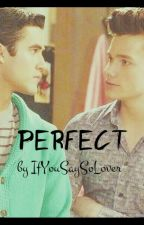 Perfect by IfYouSaySoLover
