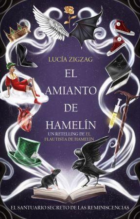 El amianto de Hamelín (Relato) by L-ZigZag
