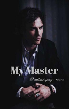 My Master ✅ by callmebymy_name