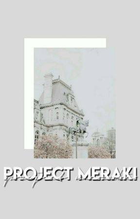 ♡ ; PROJECT MERAKI by ROSIEKYUN