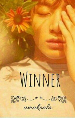 Winner ➵ Jeon Jungkook by amakoala
