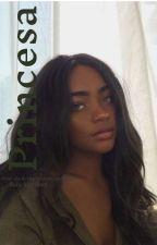 Princesa {Ruby M.💜} Interracial by shamyawheeler