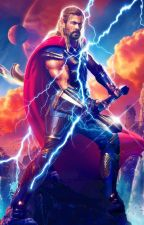 The Story of Thor Odinson (Marvel Cinematic Universe) by TheCosmicMan