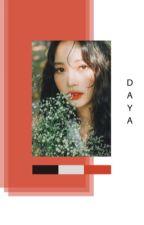 💫  Daya 💫 | Life of a kpop idol by strawberrymilkgurl