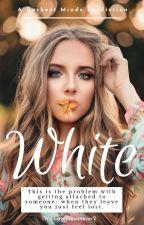 White: Liam Stewart x OC by IWillLoveNewt4ever2