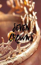 7 Crowns by xSolardreamx