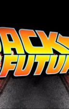 Back to the future a new adventure begins by WriterFreemanHL