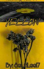 YELLOW | HUENING KAI by SeuriLee17