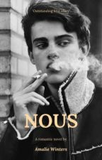 Nous by amaliewinters