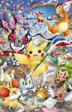 Ninetales: A Pokémon Story   {DISCONTINUED} by SmolestDekuBean