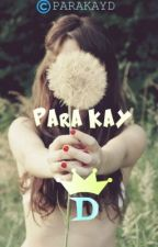 PARA KAY D. [ONE-SHOT] by FluffyMich