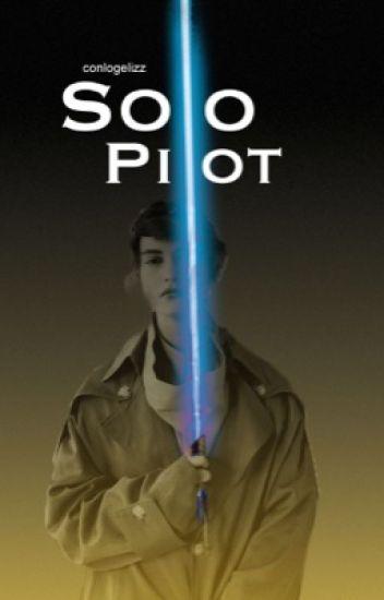 Solo Pilot•  P. DAMERON 