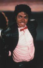Cosas sobre Michael Jackson  (yo :3) by Michael---Jackson