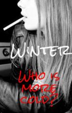 "Winter [l.h] ""seasons of love"" #Book1 by Untouchable2242"