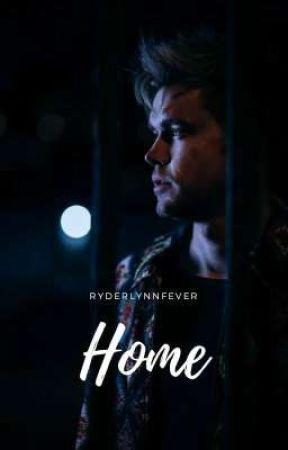 Home (Glee & Sam Evans Fanfiction) by ryderlynnfever