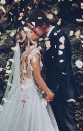 A Bughead Wedding by darktoxic5102