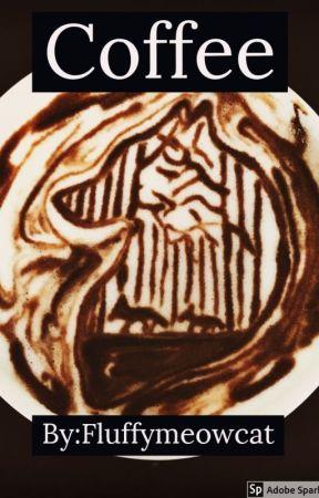 Coffee (Teen wolf-Derek Hale) by fluffymeowcat