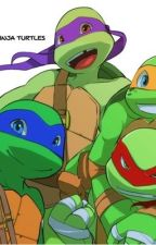 Tmnt One shots. by NinjaAssassin132