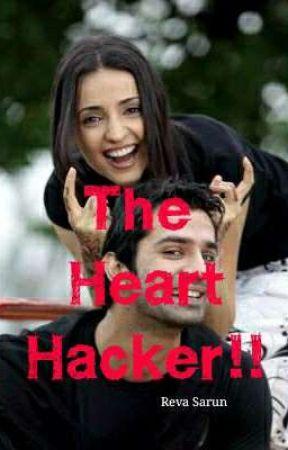 The Heart Hacker!! - Hacker 7 - Wattpad