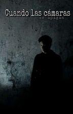 Cuando las cámaras se apagan - Aristemo/Emiliaco by FeciFlov