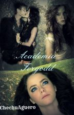 Academia Fergodd. © by ChechuAguero